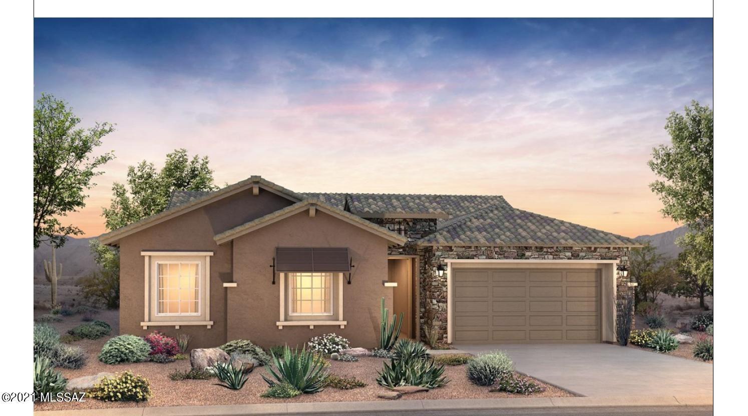 686 E Nubra Valley Place, Oro Valley, AZ 85755 - MLS#: 22118686