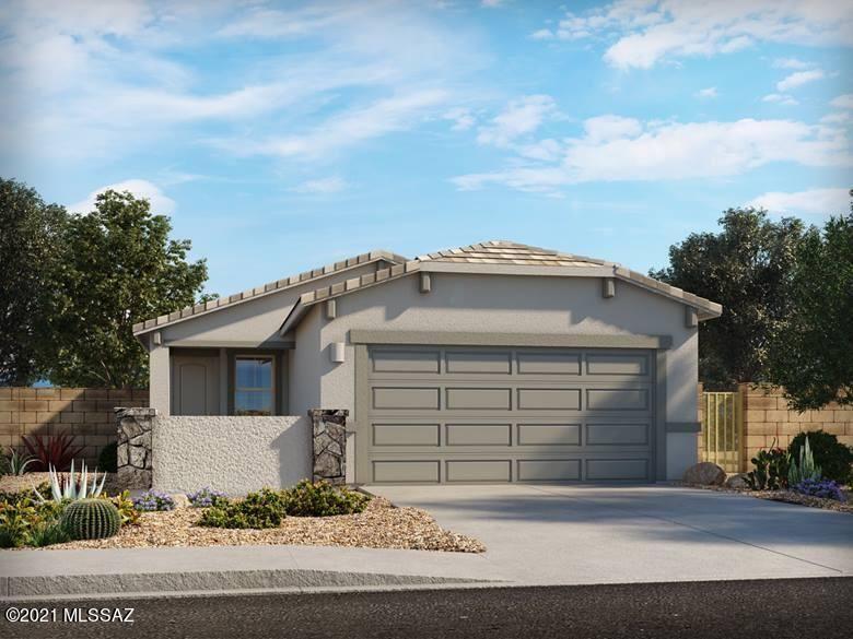 10688 W Golson Drive, Marana, AZ 85653 - MLS#: 22104687