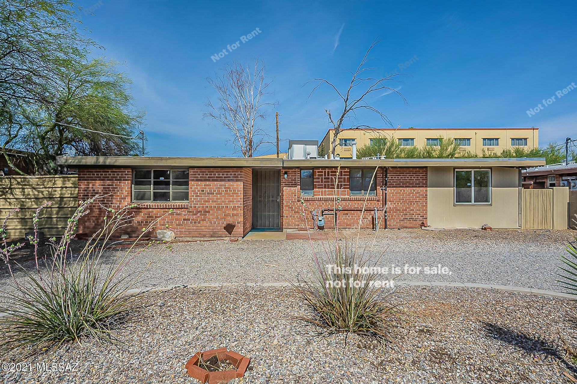 109 N Longfellow Avenue, Tucson, AZ 85711 - MLS#: 22114687