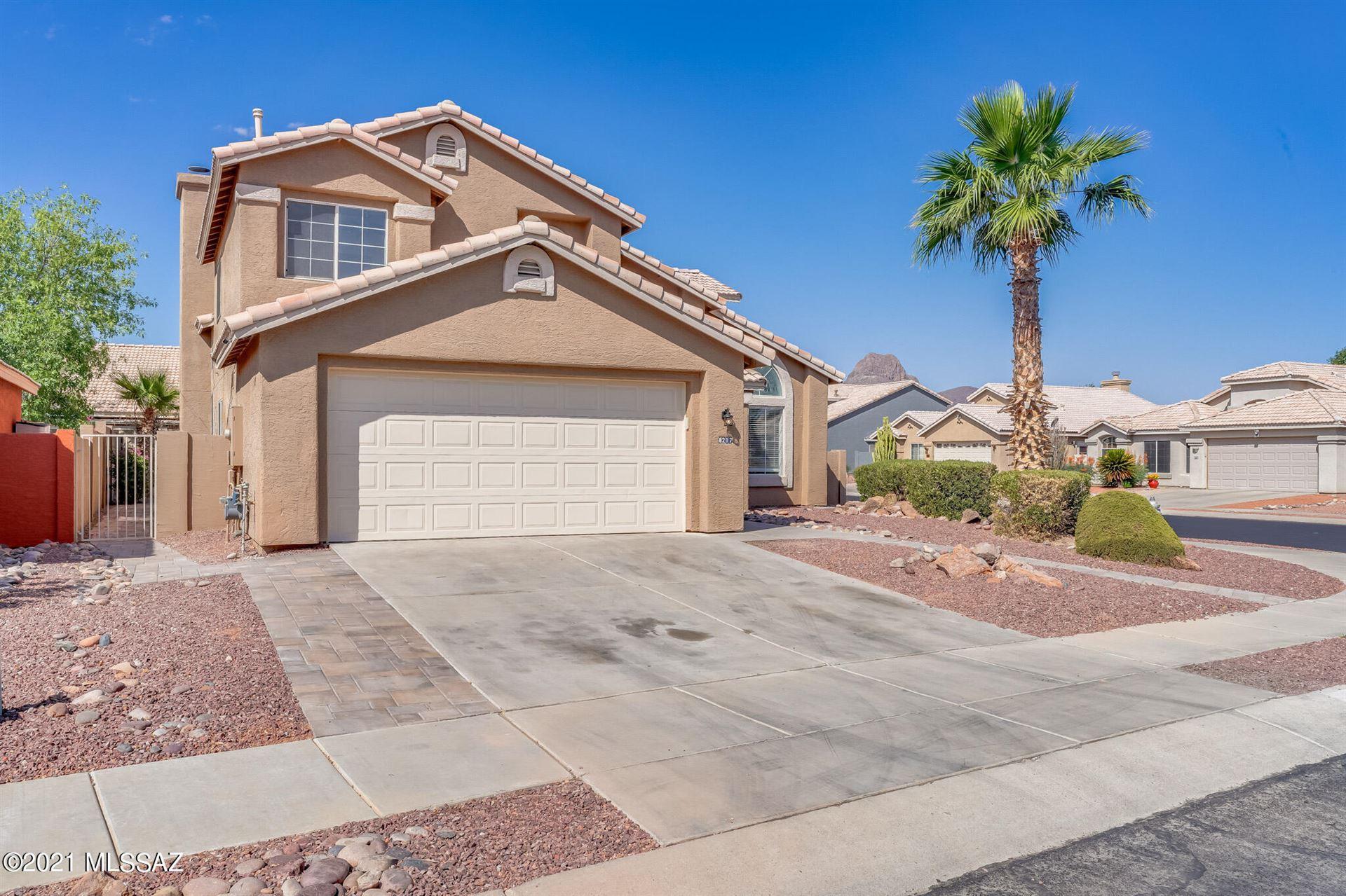 8217 N Torrey Place, Tucson, AZ 85743 - MLS#: 22114688