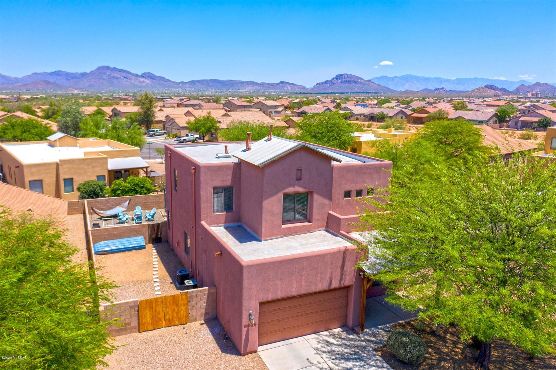 6968 W Dupont Way, Tucson, AZ 85757 - MLS#: 22014689