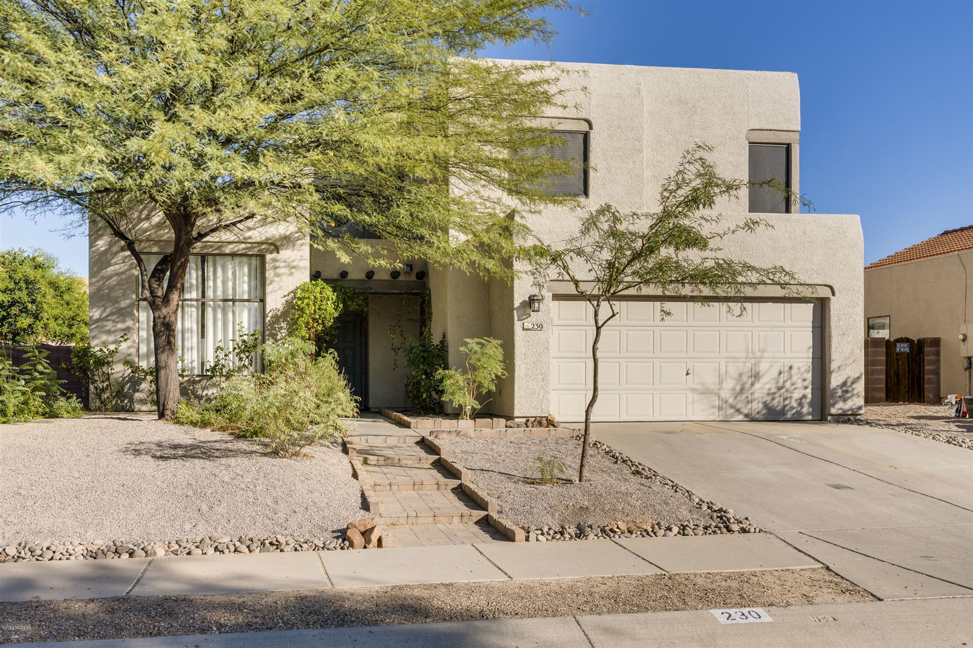 230 N Elster Drive, Tucson, AZ 85710 - MLS#: 22029689