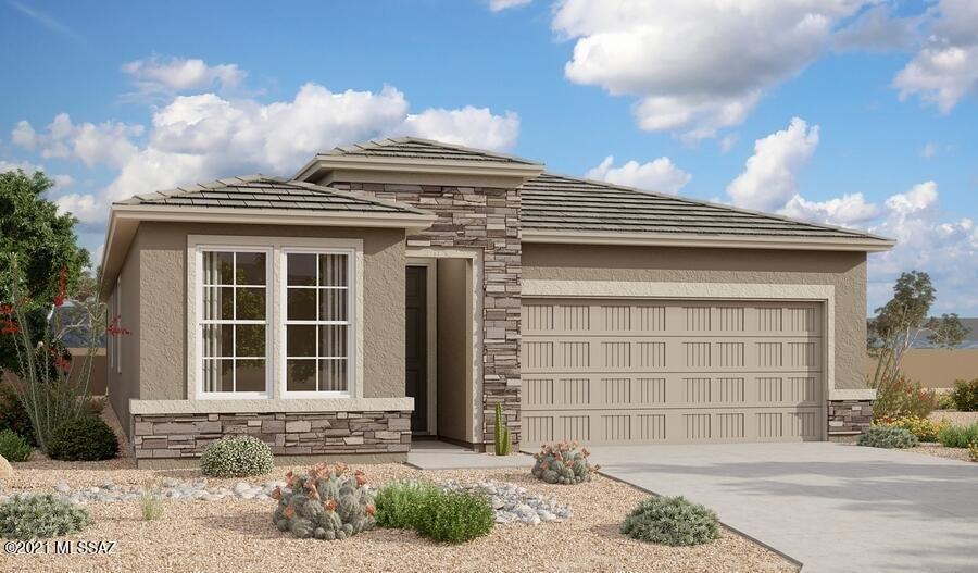 12104 E Ryscott Circle, Vail, AZ 85641 - MLS#: 22124689