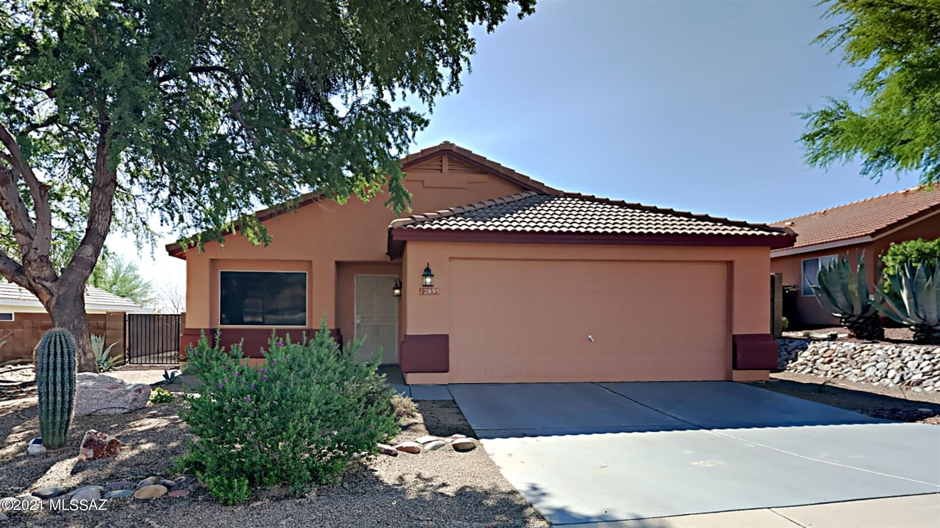 12895 N Suizo Mountains Road, Marana, AZ 85658 - MLS#: 22120690