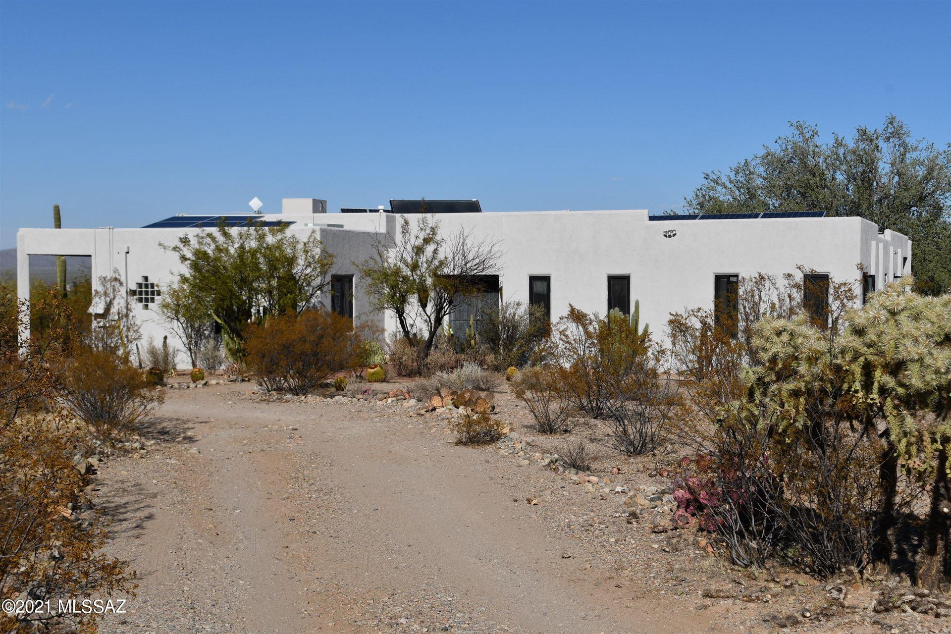 6502 W Ina Road, Tucson, AZ 85743 - MLS#: 22031691