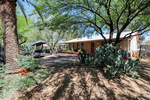 Photo of 2201 E Silver Street, Tucson, AZ 85719 (MLS # 21923692)