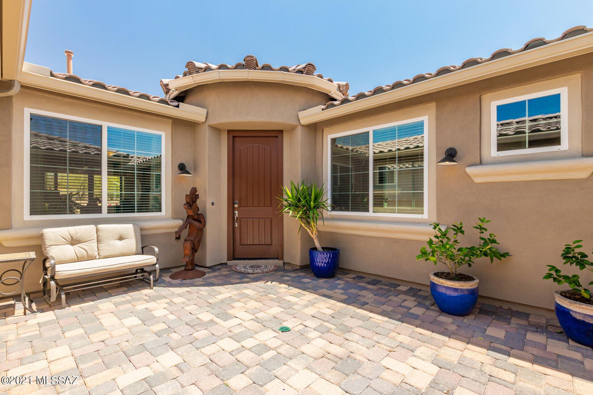 14154 N Silverleaf Lane, Marana, AZ 85658 - MLS#: 22111693
