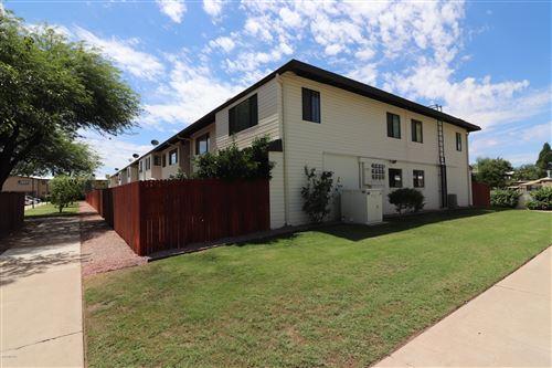 Photo of 1318 S Avenida Polar #F-202, Tucson, AZ 85710 (MLS # 21928694)