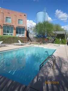 Photo of 1001 E 17Th Street #212, Tucson, AZ 85719 (MLS # 21923695)