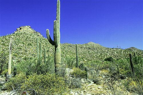 Photo of 4550 W Cush Canyon Loop #72, Marana, AZ 85658 (MLS # 22024696)