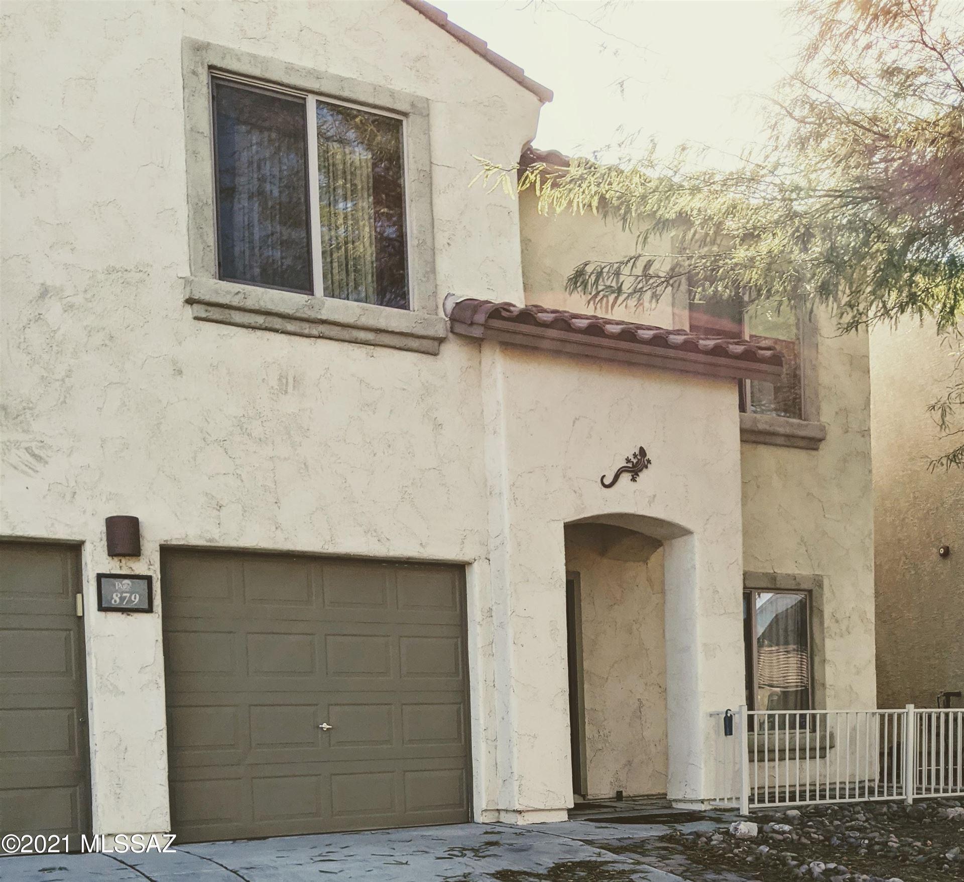 879 W Via De Gala, Sahuarita, AZ 85629 - MLS#: 22030697