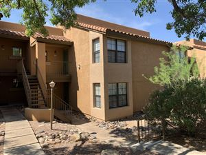 Photo of 6651 N Campbell Avenue #121, Tucson, AZ 85718 (MLS # 21919698)