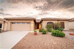 Photo of 8913 N Upper Bluffs Drive, Tucson, AZ 85742 (MLS # 21923698)