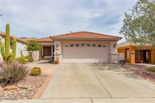 Photo of 13592 N Heritage Canyon Drive, Marana, AZ 85658 (MLS # 22105698)