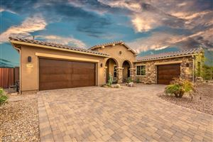 Photo of 13498 N Silver Cassia Place, Oro Valley, AZ 85755 (MLS # 21907699)