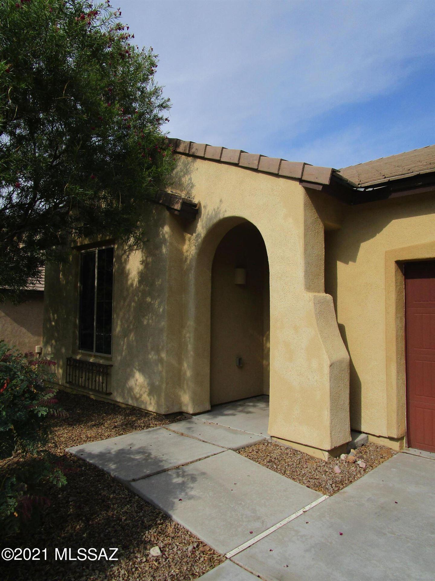 307 E Refuge Loop, Vail, AZ 85641 - MLS#: 22121700