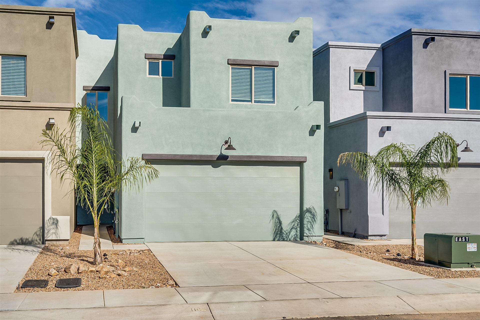 8155 E Cricket Song Trail, Tucson, AZ 85730 - #: 21931701