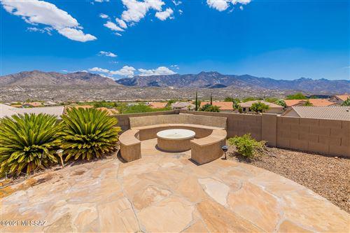 Photo of 37500 S Spoon Drive, Tucson, AZ 85739 (MLS # 22116702)