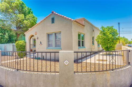 Photo of 1404 E Grant Road, Tucson, AZ 85719 (MLS # 22017703)