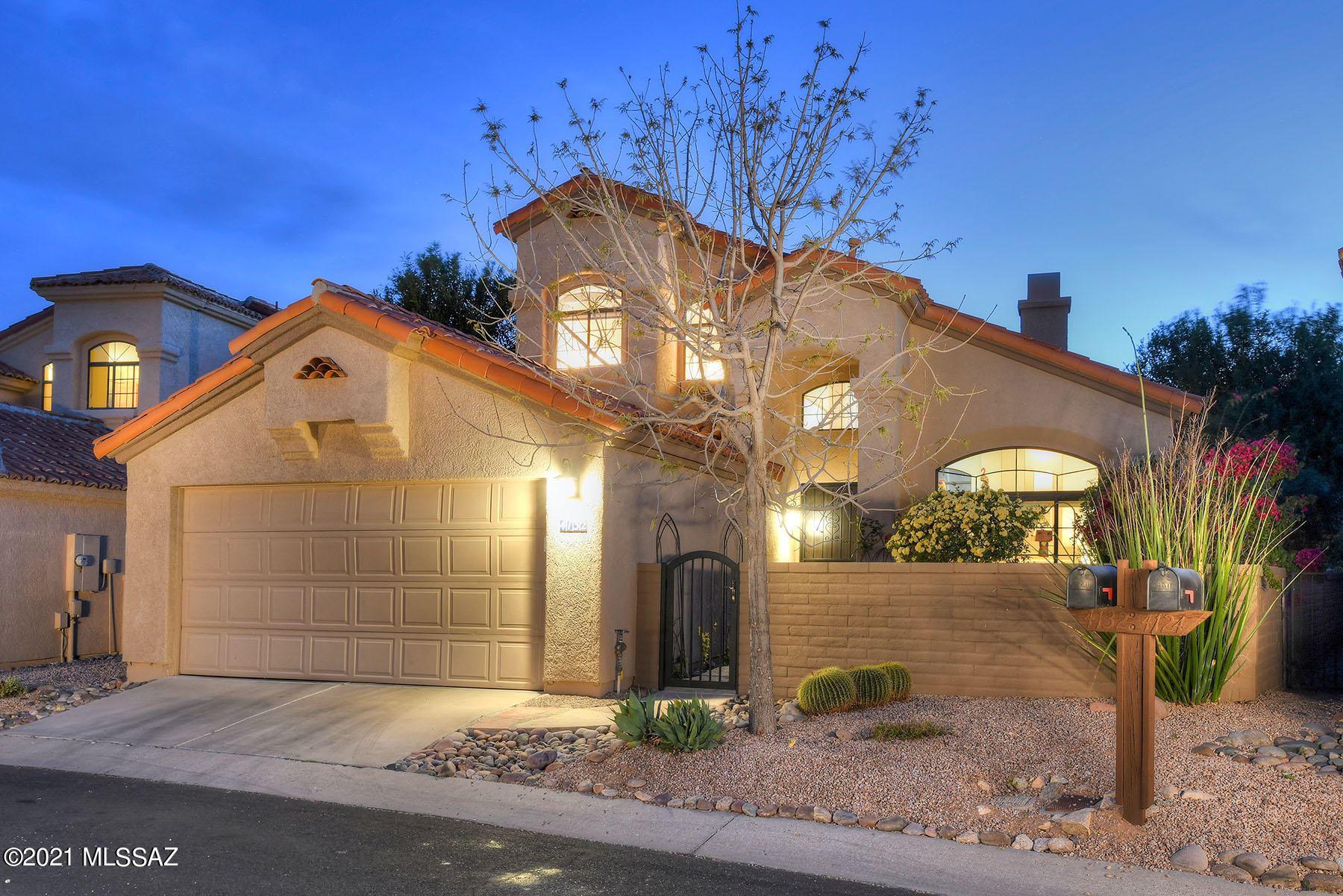 4132 E Hawks Wing Drive, Tucson, AZ 85718 - MLS#: 22107704