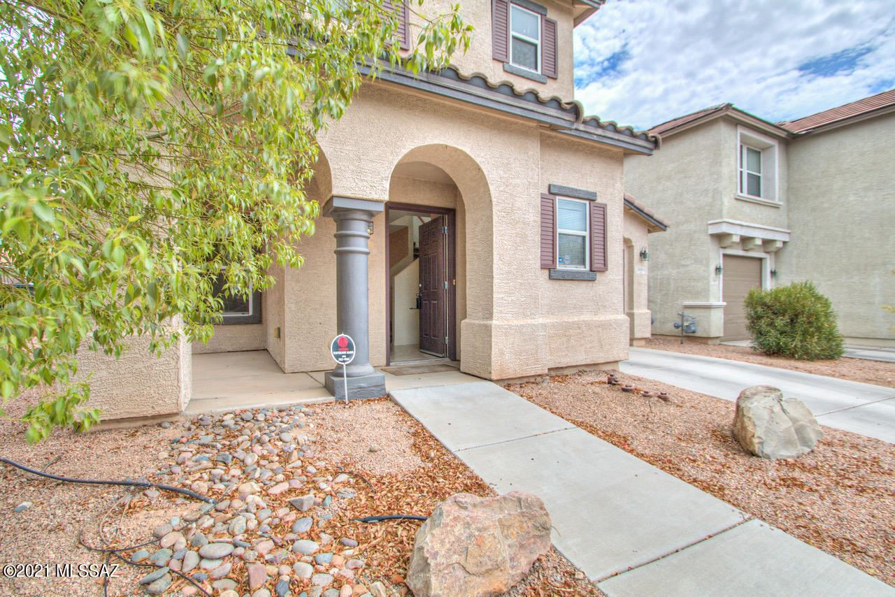 7603 E Agave Overlook Drive, Tucson, AZ 85710 - MLS#: 22117704