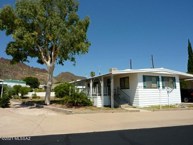 6172 W Flying M Street, Tucson, AZ 85713 - MLS#: 22122704
