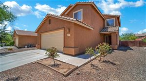 Photo of 12849 N Steamboat Drive, Marana, AZ 85653 (MLS # 21920705)