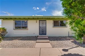 Photo of 7431 E Desert Spring Drive, Tucson, AZ 85730 (MLS # 21921707)