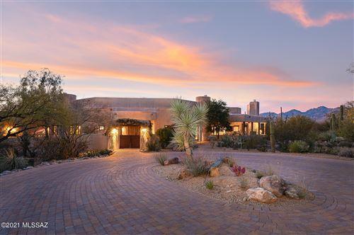 Photo of 12600 E Fort Lowell Road, Tucson, AZ 85749 (MLS # 22101708)