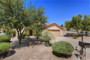 Photo of 2465 W Tom Watson Drive, Tucson, AZ 85742 (MLS # 21924709)