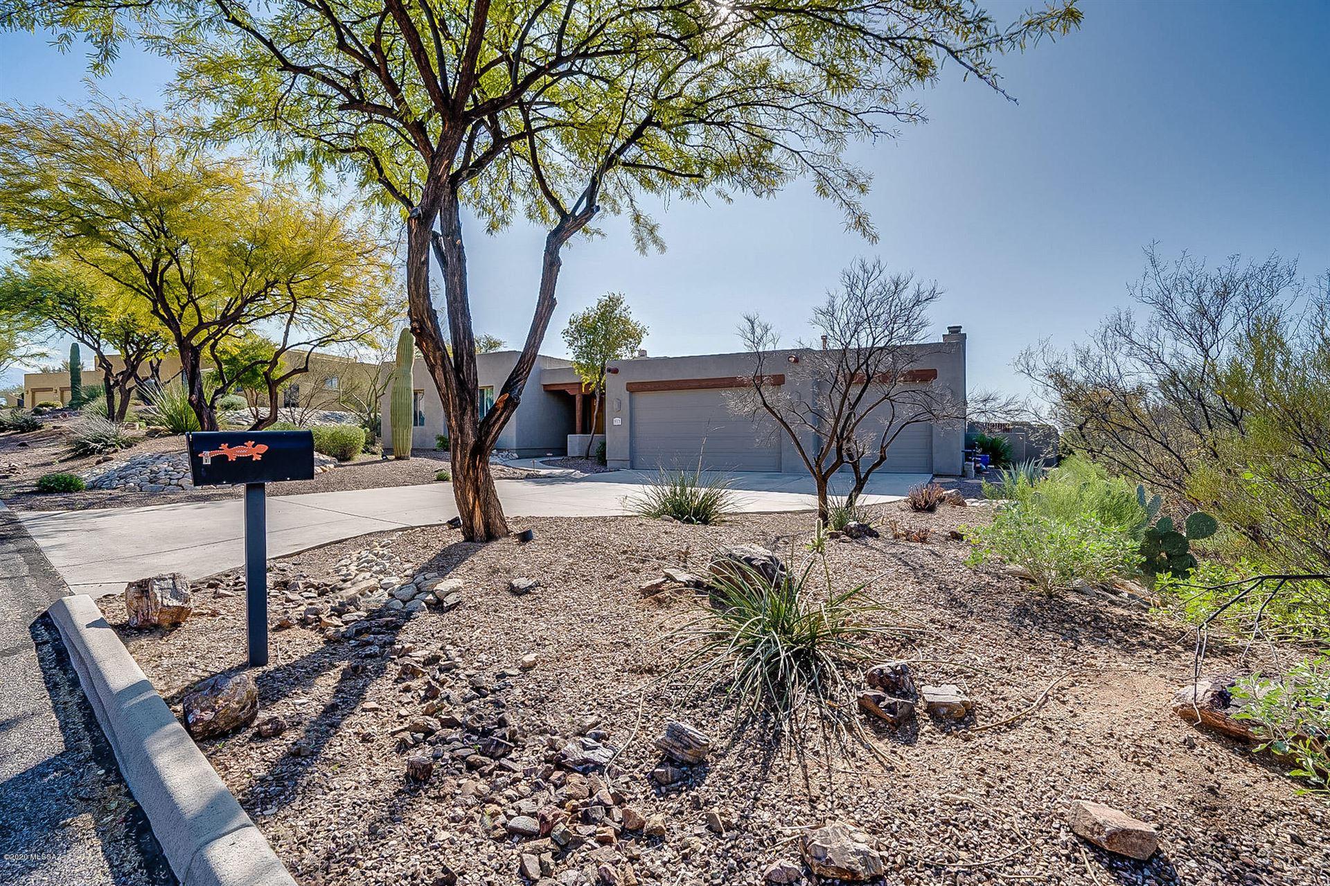 913 W Placita Luna Bella, Oro Valley, AZ 85755 - MLS#: 22002709