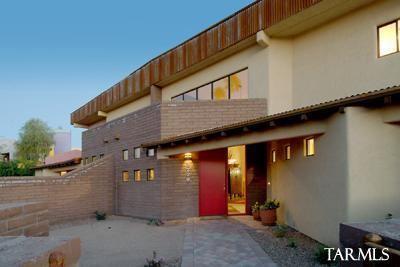 Photo of 3229 E 3rd Street, Tucson, AZ 85716 (MLS # 22117710)
