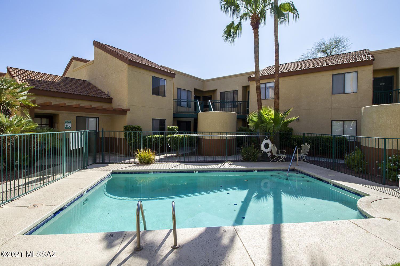 3690 N Country Club Road #1042, Tucson, AZ 85716 - MLS#: 22100710