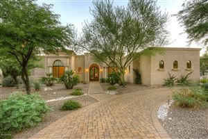 Photo of 4839 E Placita Provida, Tucson, AZ 85718 (MLS # 21924711)