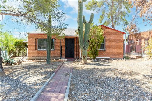 Photo of 1114 E Glenn Street, Tucson, AZ 85719 (MLS # 22117711)