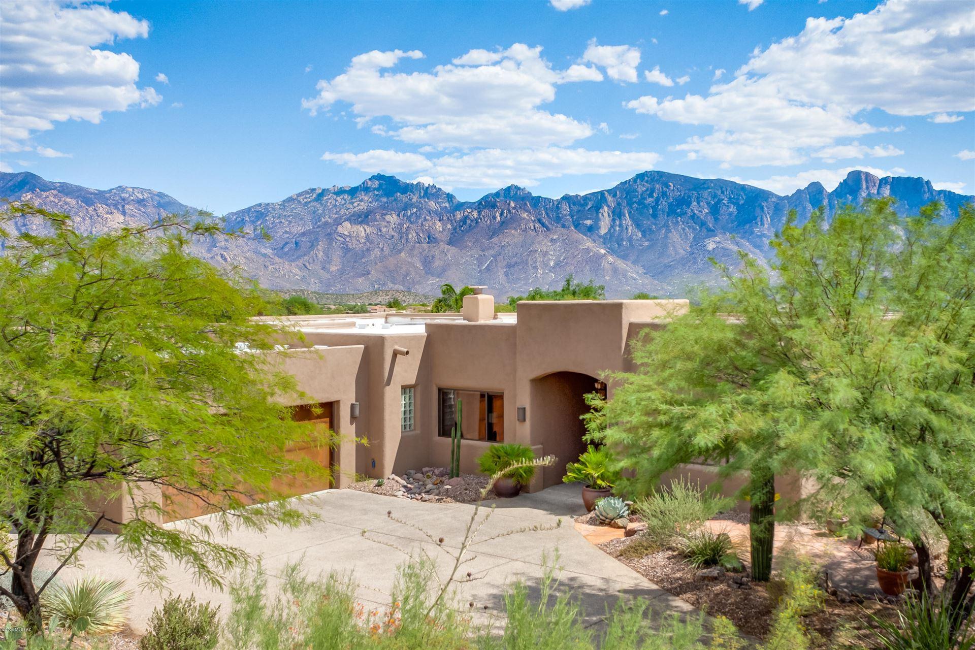 13704 N Placita Meseta de Oro, Oro Valley, AZ 85755 - MLS#: 22022711