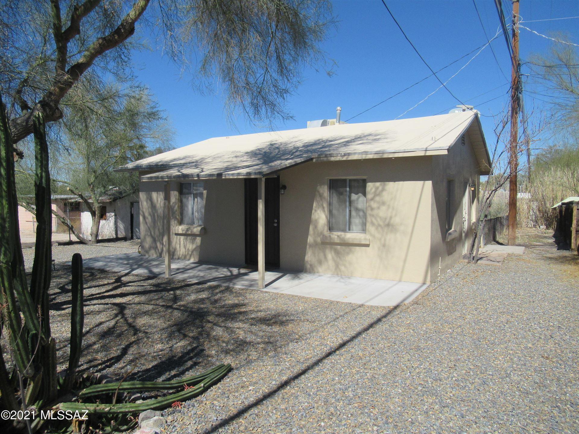 2910 N Tyndall Avenue, Tucson, AZ 85719 - MLS#: 22104711