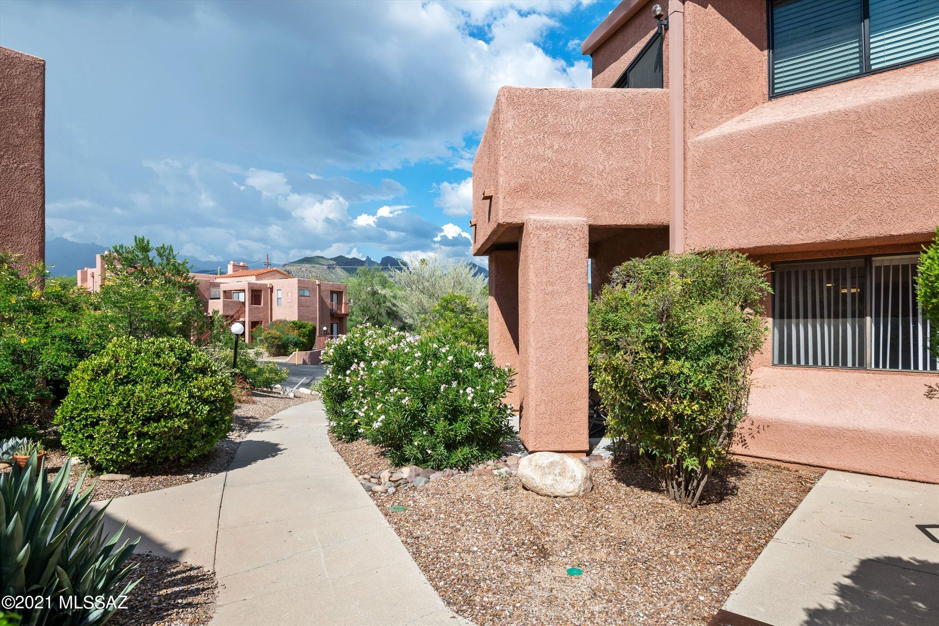 5051 N Sabino Canyon Road #1162, Tucson, AZ 85750 - MLS#: 22119711