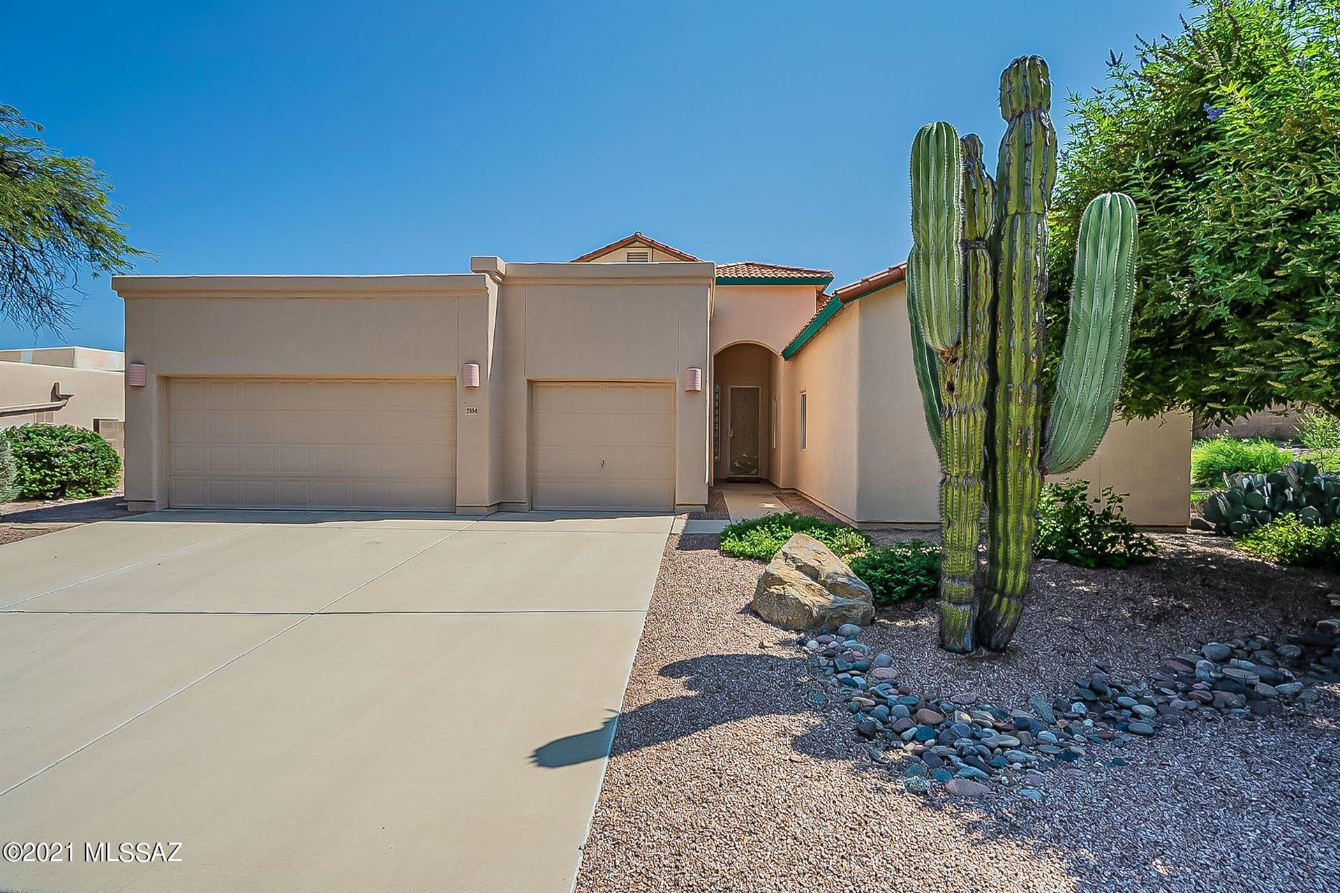 2054 N Wild Hyacinth Drive, Tucson, AZ 85715 - #: 22123712