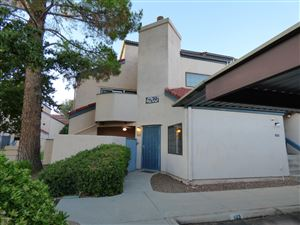 Photo of 4203 N River Grove Circle, Tucson, AZ 85719 (MLS # 21921713)