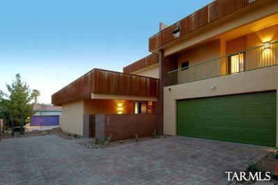 Photo of 3221 E 3rd Street, Tucson, AZ 85716 (MLS # 22117714)
