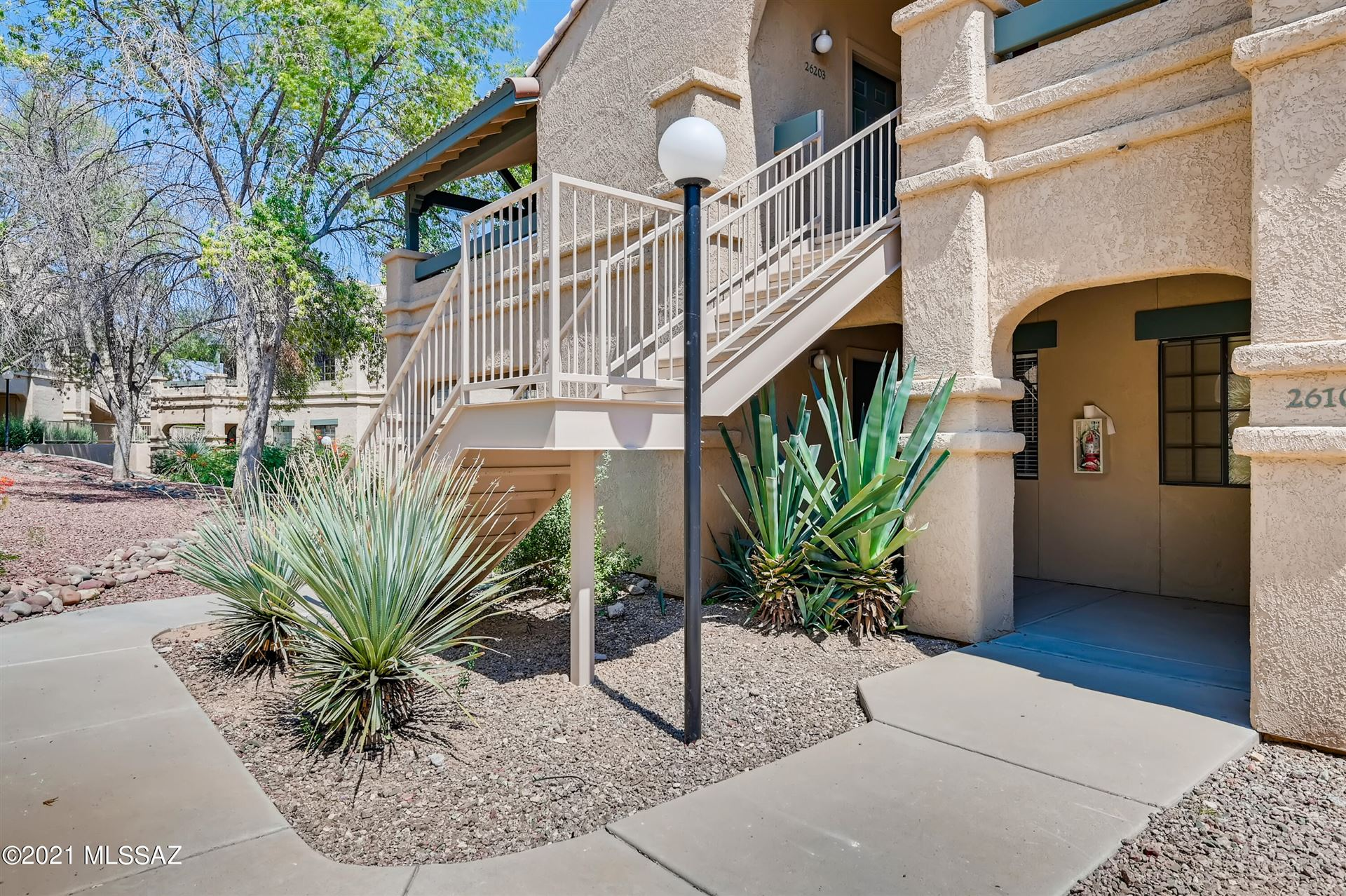 101 S Players Club Drive #26103, Tucson, AZ 85745 - MLS#: 22123714