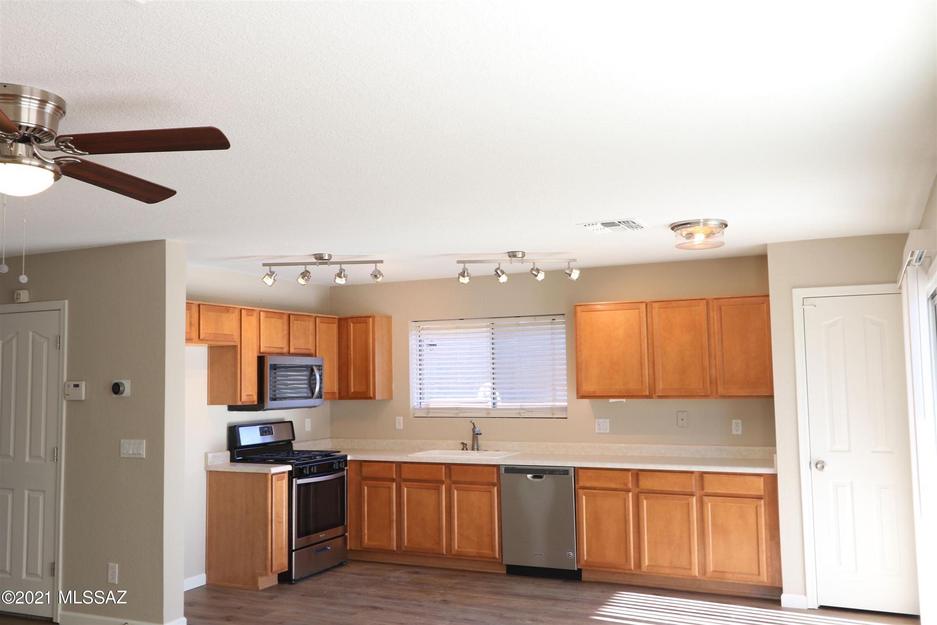 7759 W Oak Stream Road, Tucson, AZ 85743 - MLS#: 22100716