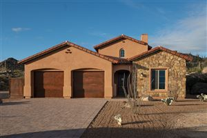 Photo of 14307 N Mickelson Canyon Court, Oro Valley, AZ 85755 (MLS # 21901717)