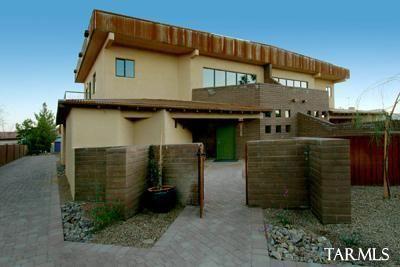 Photo of 3225 E 3rd Street, Tucson, AZ 85716 (MLS # 22117717)