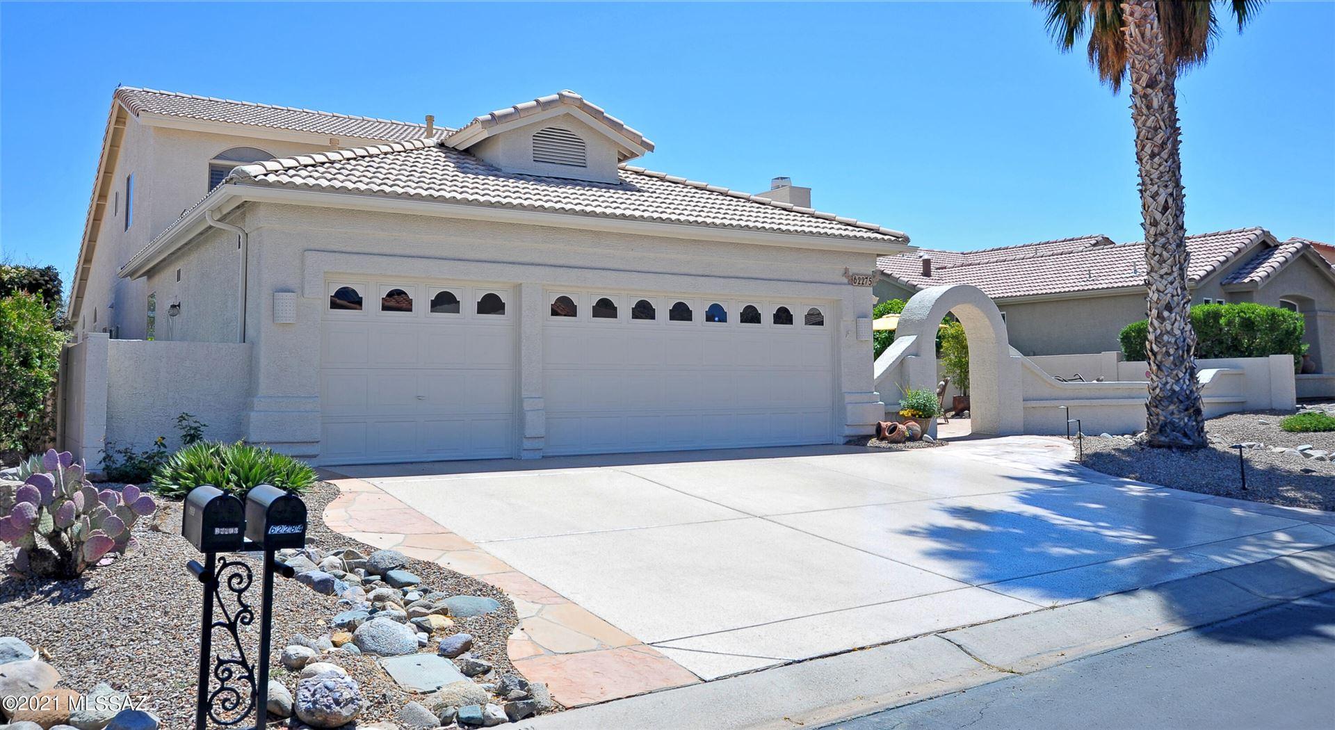 62275 E Iron Crest Drive, Tucson, AZ 85739 - MLS#: 22109717
