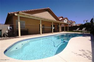 Photo of 8968 E Rainsage Street, Tucson, AZ 85747 (MLS # 21731718)
