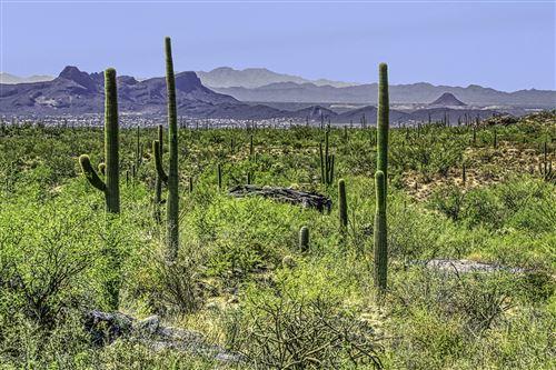 Photo of 13670 N Hidden Rock Place #Lot 245, Marana, AZ 85658 (MLS # 21929718)