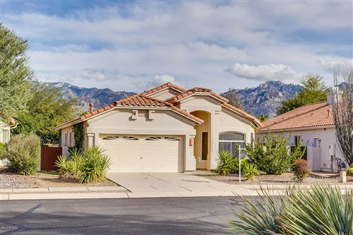 Photo of 12122 N Sterling Avenue, Oro Valley, AZ 85755 (MLS # 21926719)