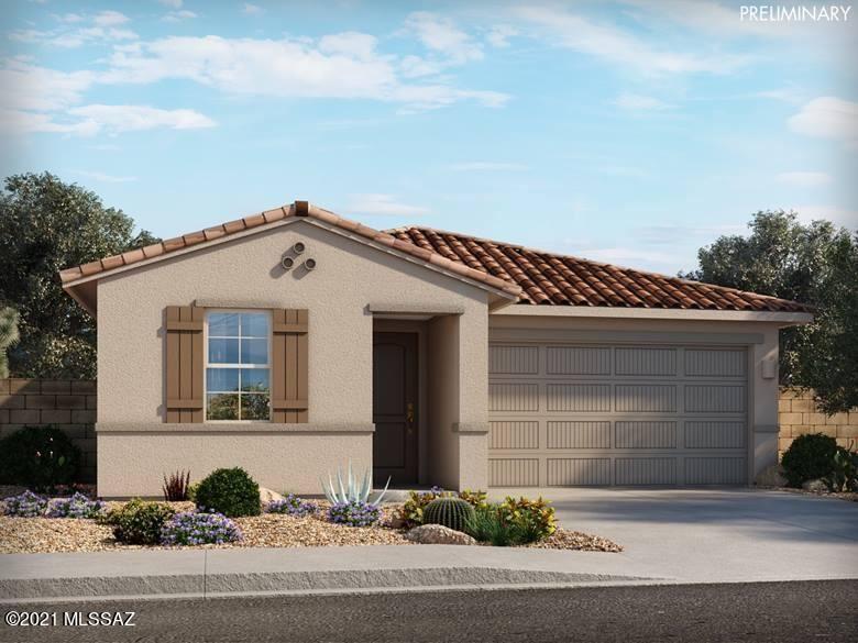 12740 N WATKINS Avenue, Marana, AZ 85653 - MLS#: 22110720